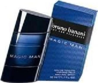 Bruno Banani Magic Man EdT 30 ml