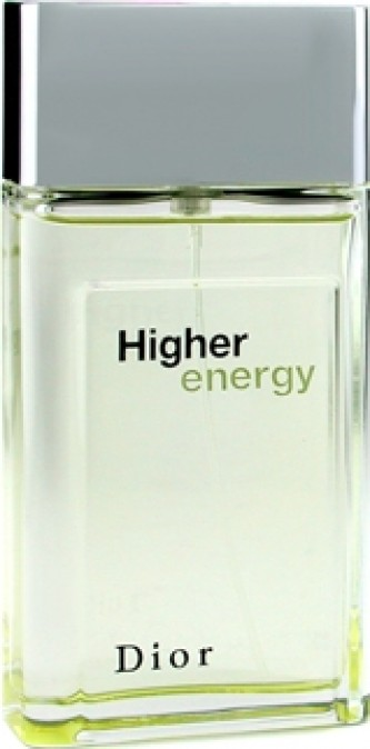Christian Dior Higher Energy EdT 100 ml