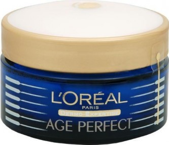 Loreal Paris Noční krém Age Perfect 50 ml