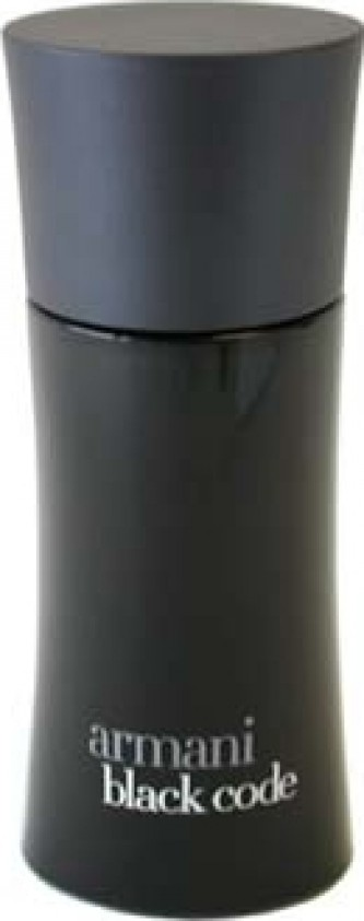 Giorgio Armani Black Code EdT 75 ml