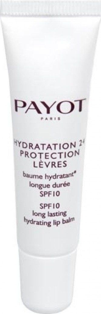 Payot Balzám na rty Hydratation 24 SPF 10 (Protection Lévres) 15 ml