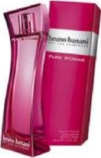 Bruno Banani Pure Woman EdT 20 ml