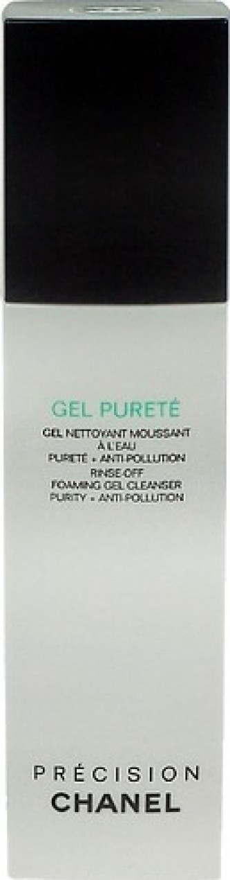 CHANEL Gel Pureté 150ml Tester