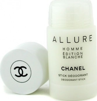 Chanel Allure Homme Edition Blanche Deostick 75 ml