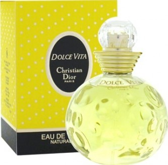 Christian Dior Dolce Vita EdT 50 ml