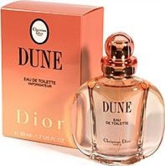 Christian Dior Dune EdT 50 ml