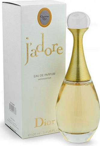 Christian Dior Jadore EdP 100 ml
