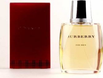 Burberry for Men EdT 50 ml
