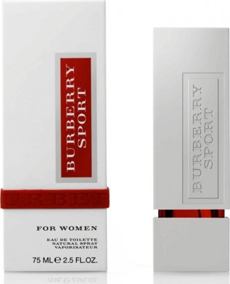 Burberry Sport for Women EdT 75 ml