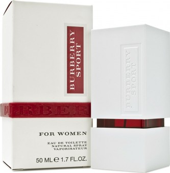 Burberry Sport for Women EdT 50 ml