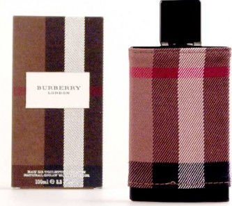 Burberry London for Men EdT 30 ml