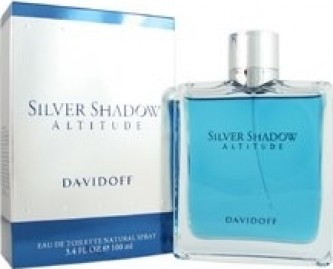 Davidoff Silver Shadow Altitude EdT 100 ml