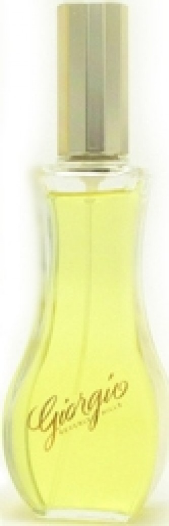 Giorgio Beverly Hills Yellow EdT 50 ml