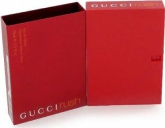 Gucci Rush EdT 30 ml