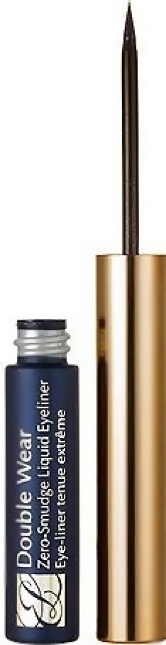 Estee Lauder Double Wear Liquid Eyeliner 01 Kosmetika 3ml