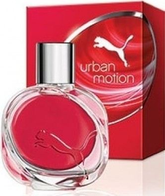 Puma Urban Motion EdT 90 ml