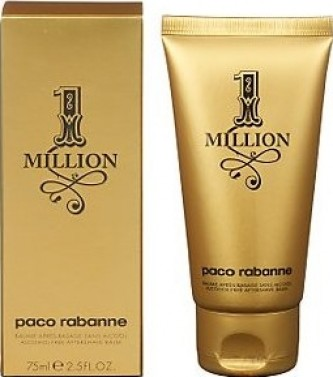 Paco Rabanne 1 Million Balzám po holení 75 ml