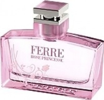 Gianfranco Ferre Ferré Rose Princess EdT 100 ml
