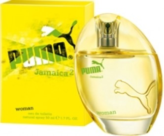Puma Jamaica 2 Woman EdT 50 ml