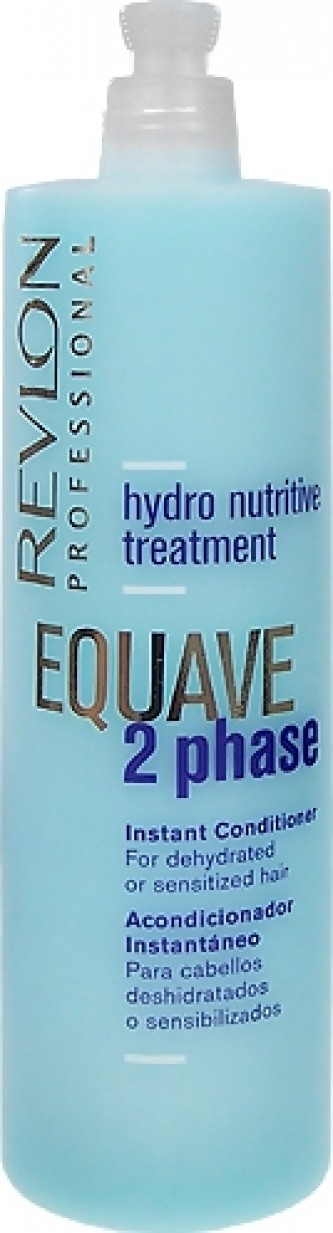 Revlon Equave 2 Phase Conditioner Kosmetika 500 ml
