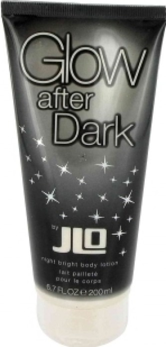 Jennifer Lopez Glow After Dark Tělové mléko 200 ml