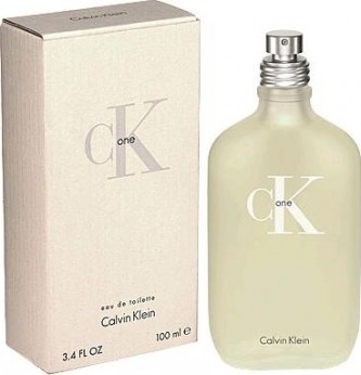 Calvin Klein One EdT 50 ml