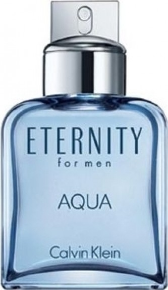 Calvin Klein Eternity Aqua for Men EdT 100 ml