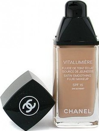 Chanel Vitalumiere Fluid Makeup No 40 Beige 30 ml