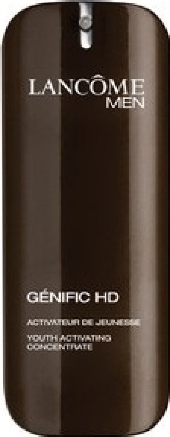 Lancome Men Genific HD Youth Activating Concentrate Koncentrat za aktiviranje mladosti za muškarce 50 ml