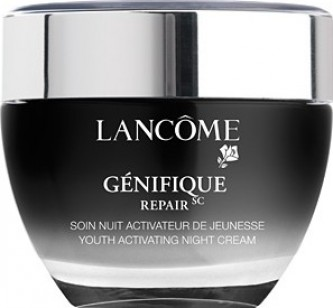 LANCOME GENIFIQUE REPAIR SC Night 50ml