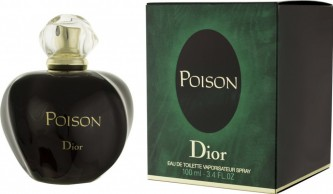 Christian Dior Poison EdT 30 ml