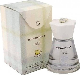 Burberry Baby Touch EdT 100ml