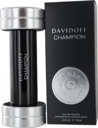 Davidoff Champion EdT 90 ml
