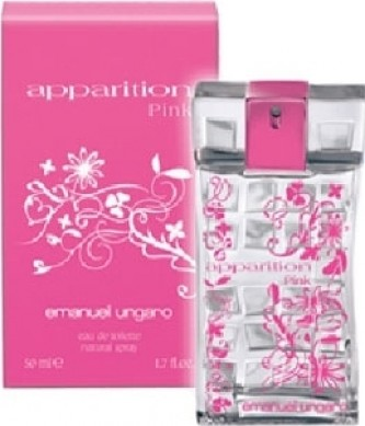 Emanuel Ungaro Apparition Pink EdT 90 ml