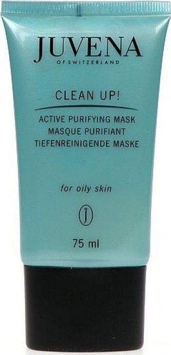 Juvena Personal Skin Collection Clean Up Mask Maska za čišćenje lica 75 ml