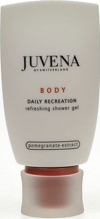 Juvena Body Daily Recreation Osvježavajući gel za tuširanje 30 ml