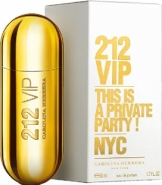Carolina Herrera 212 VIP EdP 30 ml