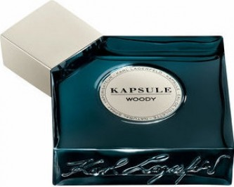 Karl Lagerfeld Kapsule Woody EdT 30 ml