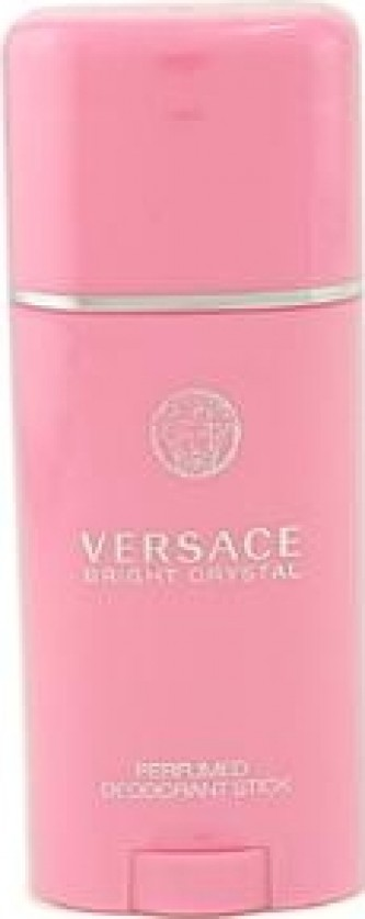 Versace Bright Crystal Tuhý deodorant 50ml