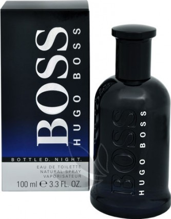 Hugo Boss No. 6 Night EdT 50 ml
