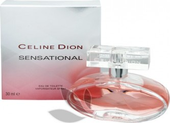 Celine Dion Sensational EdT 15 ml