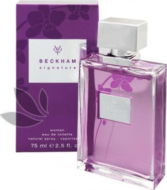 David Beckham Signature For Her EdT 15 ml