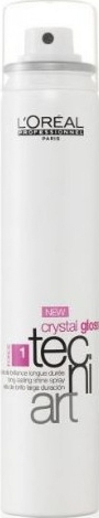 LOREAL Tecni.Art Crystal Gloss 100ml