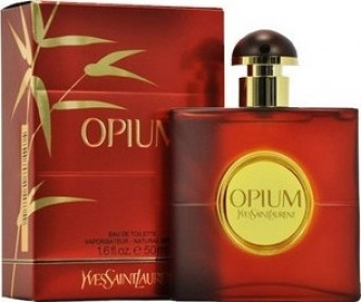 Y.S.L. Opium (new bottle) EdT 30 ml