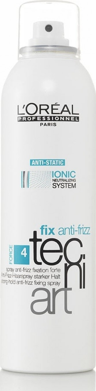 LOREAL Tecni.Art Fix Anti-frizz 250ml