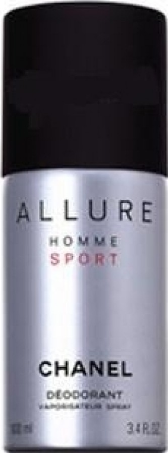 Chanel Allure Homme Sport deospray 100 ml