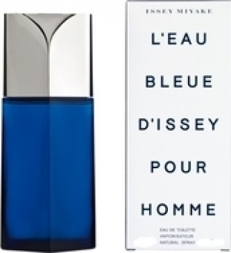 Issey Miyake L Eau Bleue d Issey pour Homme EdT 125 ml