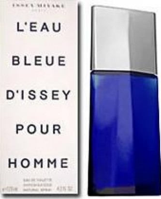 Issey Miyake L Eau Bleue d Issey pour Homme EdT 75 ml