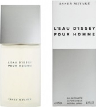 Issey Miyake L Eau D Issey pour Homme EdT 125 ml