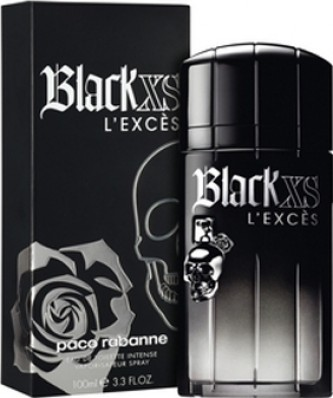 Paco Rabanne Black XS L'Exces for Him toaletní voda 100 ml Tester